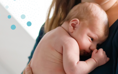 El sentido del olfato en los recién nacidos ¿qué es lo primero que huelen?