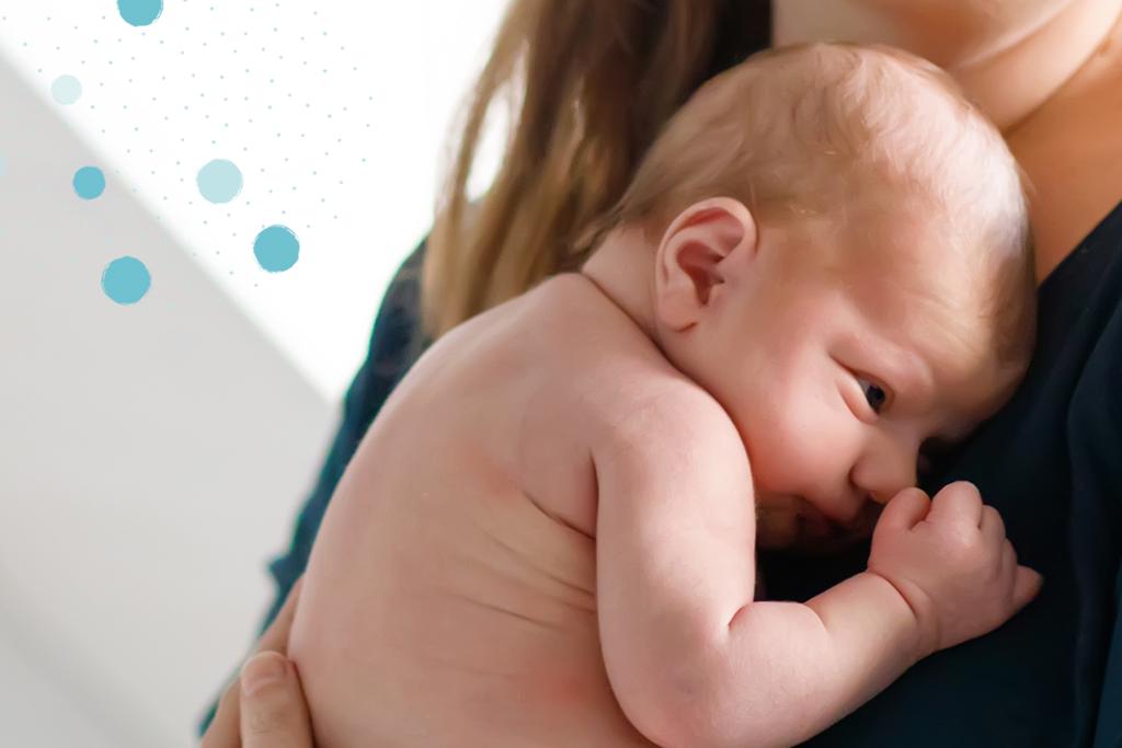 El sentido del olfato en los recién nacidos