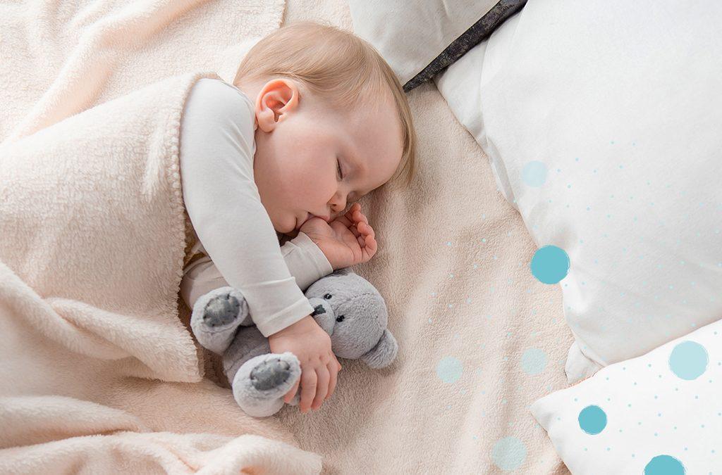 Trucos definitivos para que tu pequeño aventurero duerma mejor