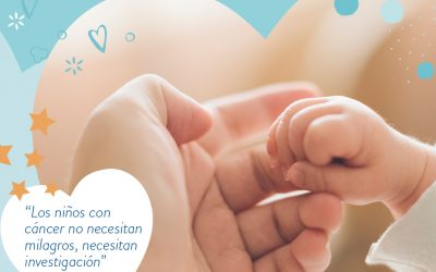 Chelino® y tú contra el cáncer infantil