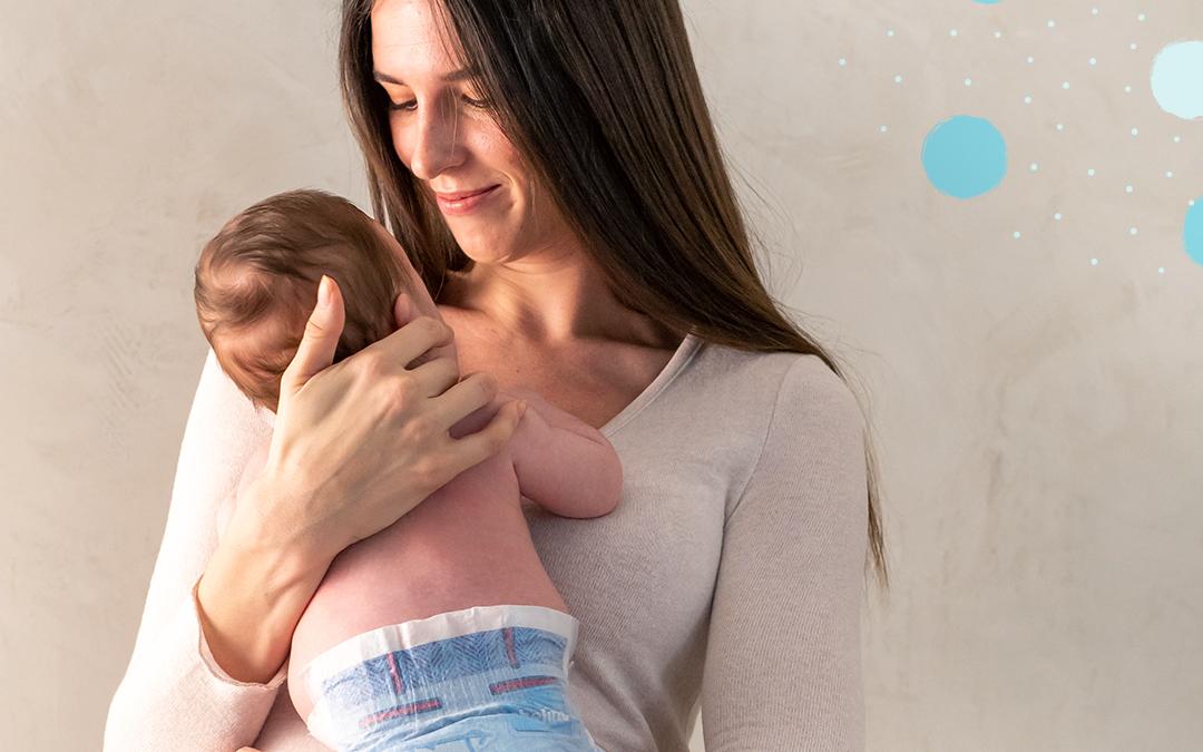 ¡Nos vamos a casa! 10 consejos para los primeros días con el bebé en casa