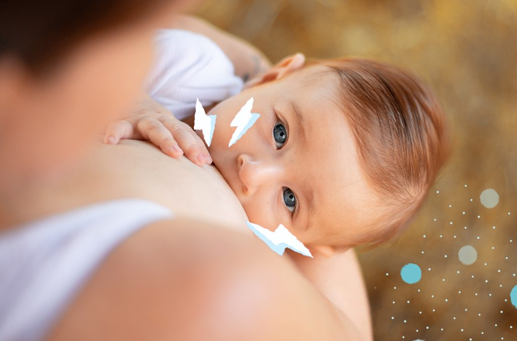 Acabando con el tabú de los tabúes de la lactancia materna: la mastitis